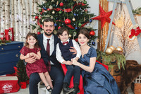 Carvalho Family Christams 2017