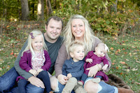 Richter Family Fall Session